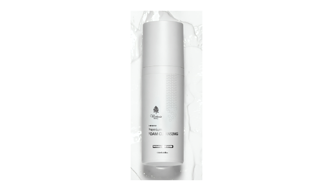 CLEANSING FOAM / 100 ml