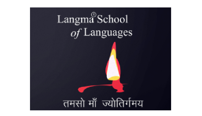 Langma School of Languages is the one stop solution to learn more than 150+ languages with the comfo...
