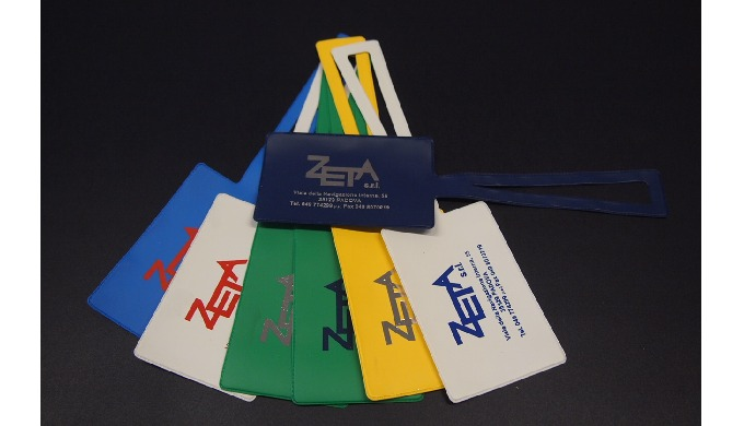 Luggage Labels, Boarding Pass Holders and Passport Covers