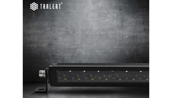 Waarom kiezen voor de TRALERT® LED bars Tralert® bespaart niet op de kwaliteit van onderdelen. Zo zi...