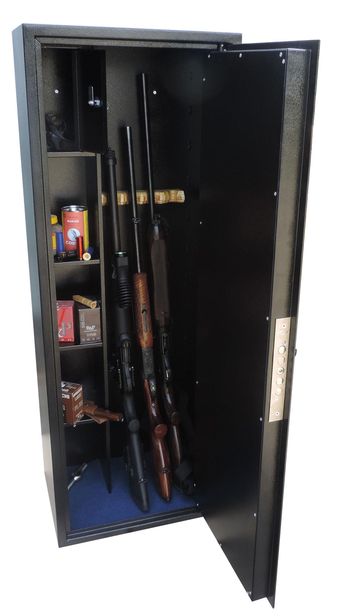 Оружейный сейф ЕЛ140К