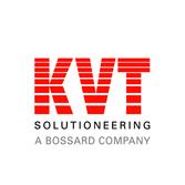 KVT-Fastening, Zweigniederlassung der Bossard AG (A Bossard Company)