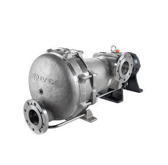 Pompes à piston excentré Série G-FLO