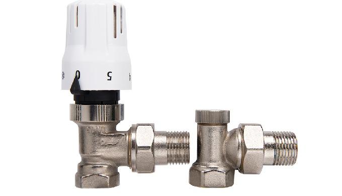 202-Thermostatic radiator valves