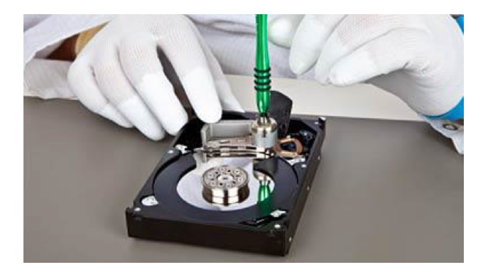 Despite the fact that hard drives are the most commonly used type of media device, many data recover...