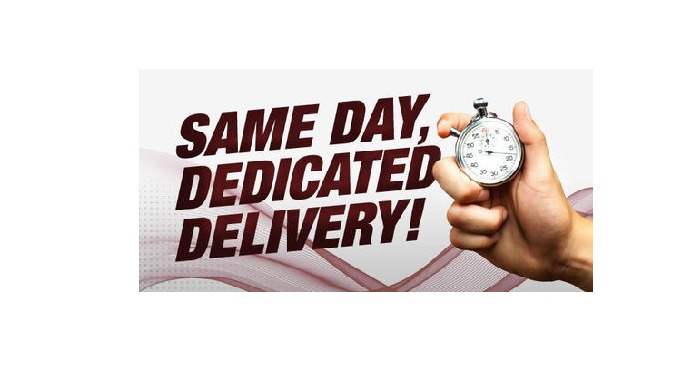 If you are looking for a fast and reliable courier service which provides you on-time delivery withi...