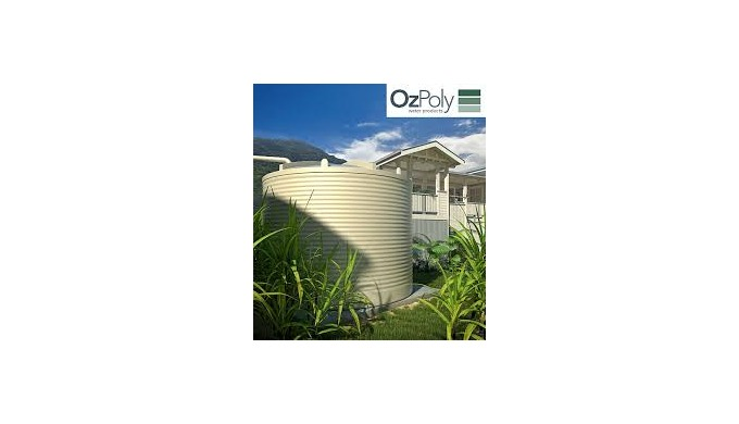 OzPoly is a rainwater tank provider and manufacturer based Queensland, Australia. OzPoly specialises...