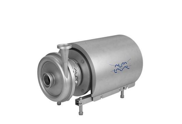 Voici les pompes centrifuges LKHI, elles ont des portées de pressions d'entrée jusqu'à 16 bar augmen...