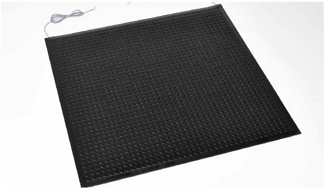 SM 8 safety mats
