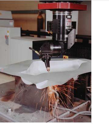 Service de Découpe Laser 3D