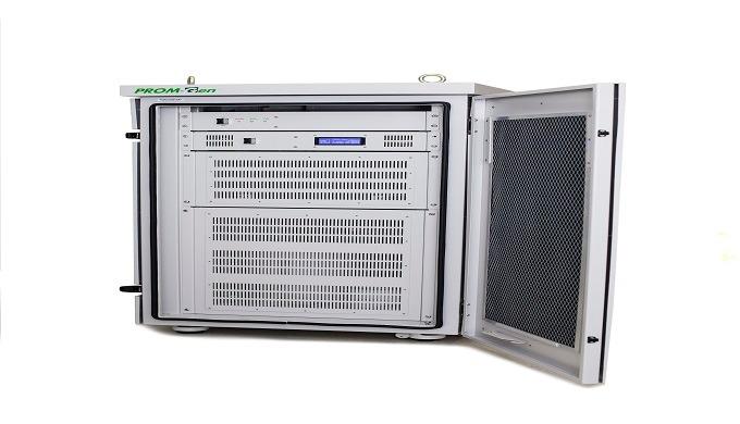 PROM-Gen  DM1000  DMFC 1kW