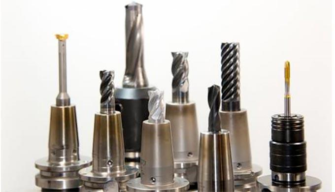 Leverancier van gereedschappen voor metaalbewerking