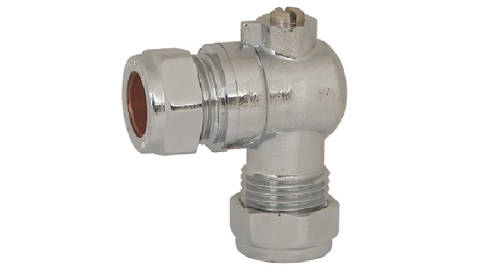 E00014 Isolation Valves