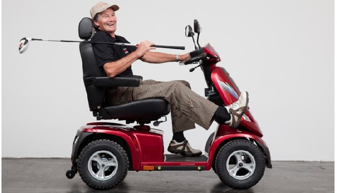 Unsere Elektomobile für Senioren dürfen alle ohne Führerschein gefahren werden. In unserem Sortiment...