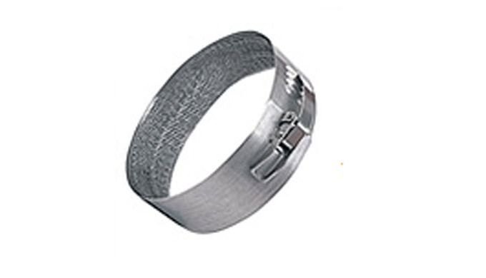 Stainless Steel Sprayout Safety Flange Rings