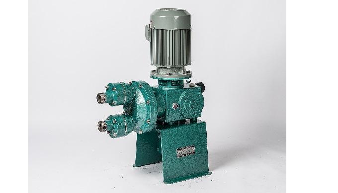 5)DF SERIES l liquid transmit plant