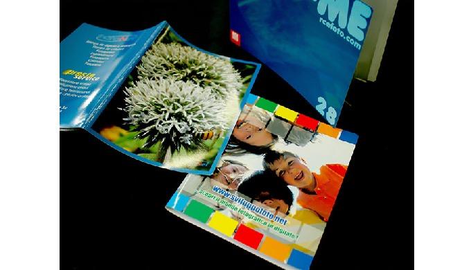 Album Foto Personalizzati Produciamo A lbum Foto Personalizzati con copertina in cartoncino e buste ...