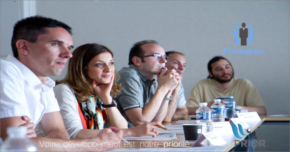PRIOR®, offre une gamme pluridisciplinaire de formations dédiées au management de la performance et ...