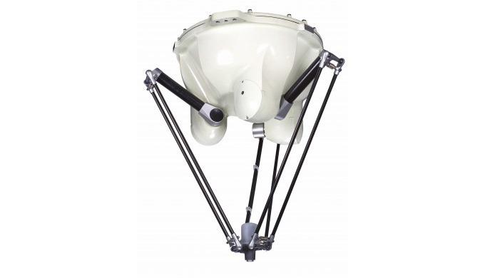 Die Roboter YF2 und YF3 der Y Serie sind Pick & Place-Roboter vom Paralleltyp und bieten Qualität un...