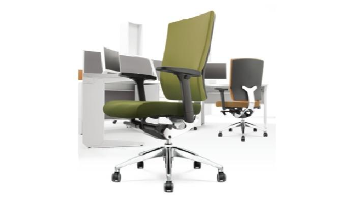 Office Chair_KARTA series