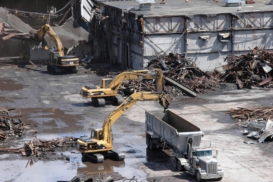 Demolition Contractor Services