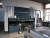 CNC ohraňování plechů UNIKO, spol. s r.o. ve Vlašimi se zabývá výrobou dílů a kompletů z plechu. Nab...