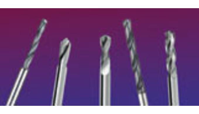 Forets à centrer et à pointerMèches à canon hélicoïdales Z=1Forets hélicoïdaux cylindriquesForets hé...