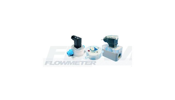 Flowmeter Produkte