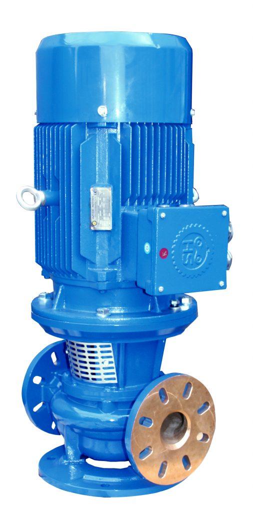 DanPumps S-IP og DanPumps S-MP pumper til sikker drift og nem vedligeholdelse DanPumps tilbyder en b...