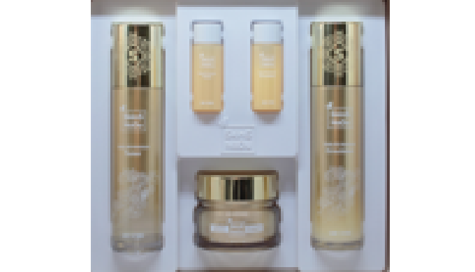 Consumer can use 4 seasons, because it uses various functional moisturizing ingredients, so lightwei...