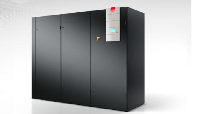 Condizionatore di precisione per Data Centre di medie e grandi dimensioni.