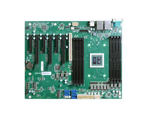 SO630 | AMD® EPYC 3000 Series | ATX | DFI