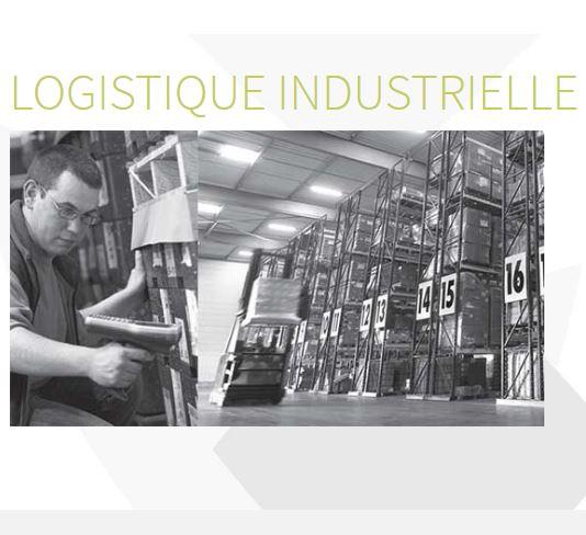 Solution Logistique industrielle: Plateformes logistiques adaptées au stockage de vos produits