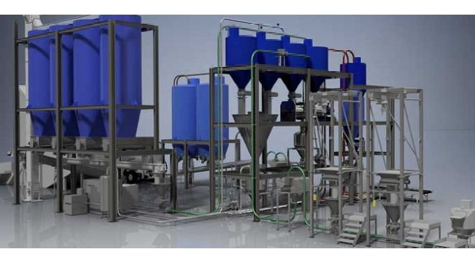 Pneumatic Conveying Systems are used in conveying Dry solids and Granular materials. They are the mo...