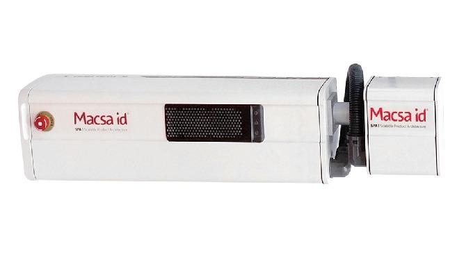 System laser cutting: HPD