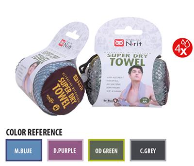 SUPER DRY TOWEL [N-rit]