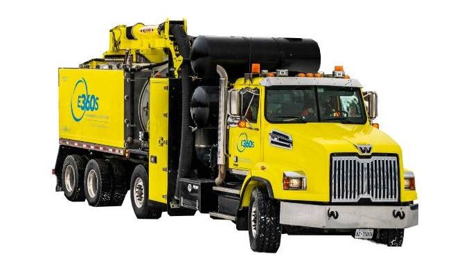 SOLID WASTE MANAGEMENT As the leader in trusted environmental management, E360S helps businesses and...