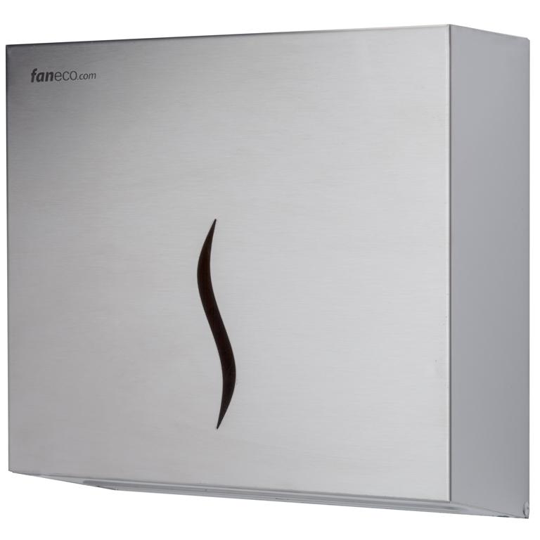 Pojemnik na ręczniki papierowe składane HIT M