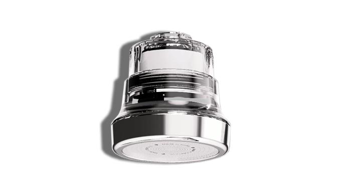 Ionpolis K кухонный фильтр для воды на кухне - кобра l двойной осадок кухонный фильтр для воды