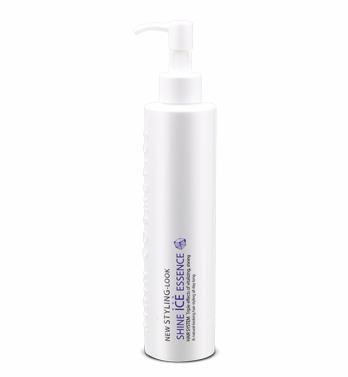Clean Clinic Shine ICE Essence (Hair essence)