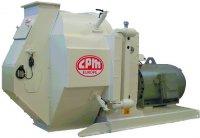 GRAINAS forhandler hele CPM Europes produktionsprogram og leverer alt udstyr til brug omkring pillep...
