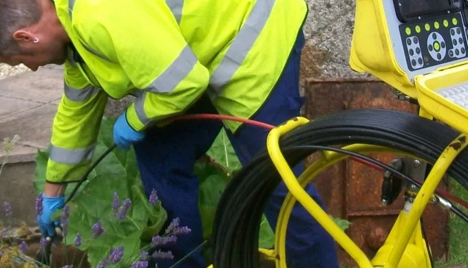 We can conduct a thorough examination of your pipes and drainage system to detect all leaking issues...