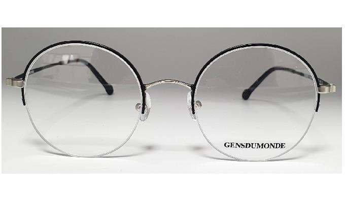 GDM 059 OSAKA  |  eyewear Frame