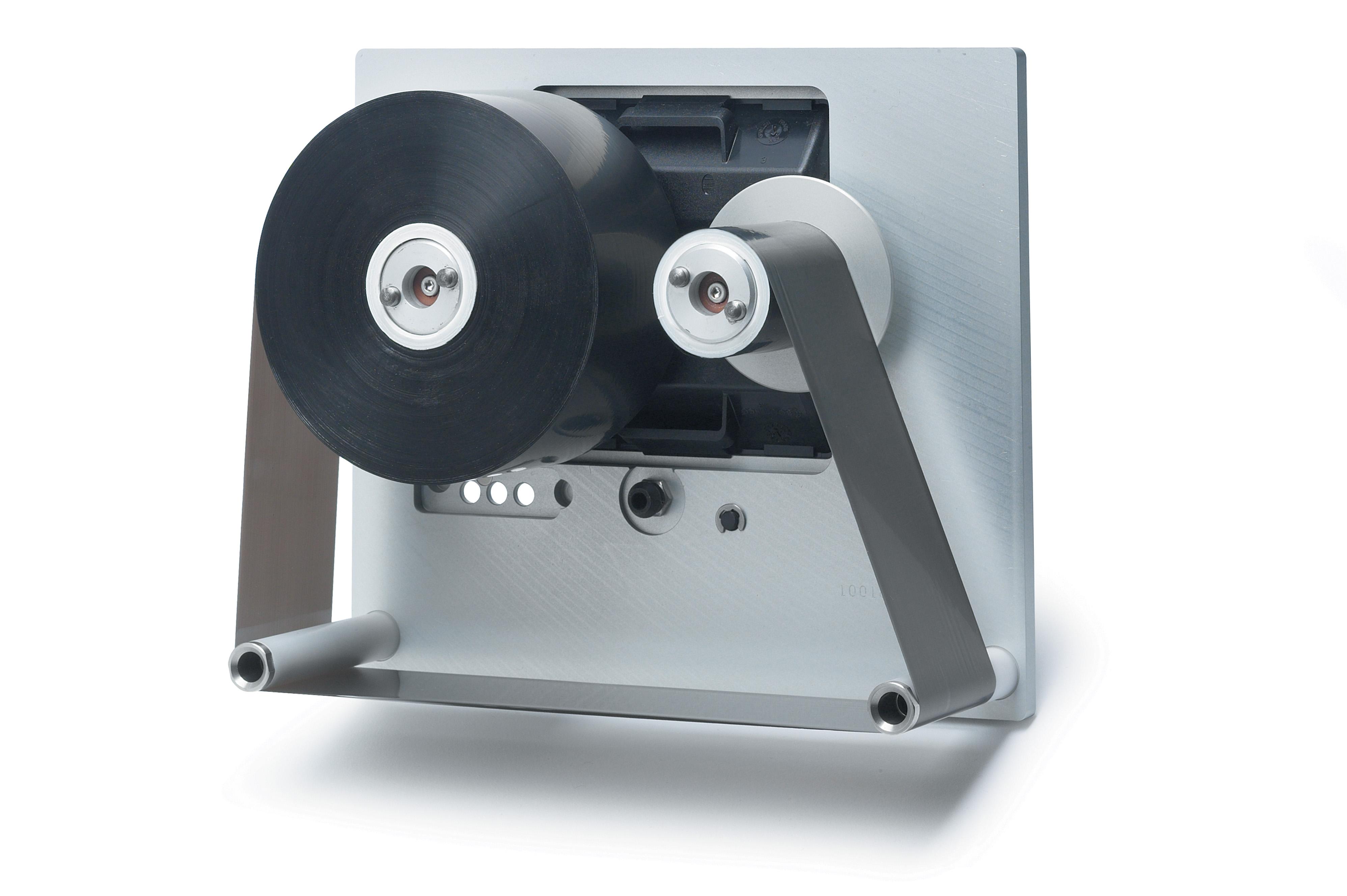 Termotransferové tiskárny jsou ideální pro aplikace v potravinářském, farmaceutickém nebo hardwarové...
