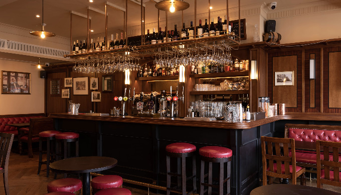 Gunmakers Pub Marylebone is a historic 18th-century pub and guesthouse. A local favourite complete w...