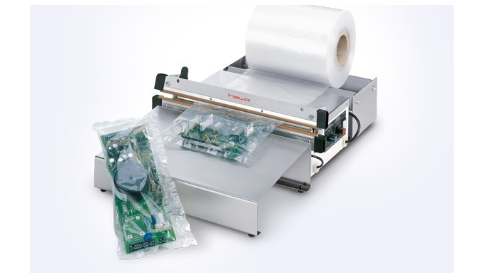 The range of HAWO HPL foot operated impulse sealer are premium machines built for demanding projects...