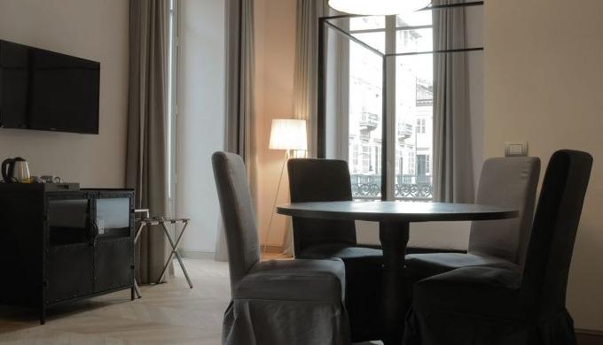 L'appartamento Standard è la scelta migliore per un soggiorno in cui visiti una città nuova ma non v...