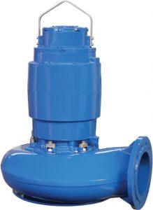 S-WP pumperne, fåes som tidligere modeller i henholdsvis, dykket, tøropstillet og transportabel opst...
