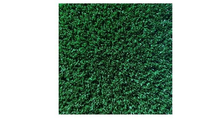 BISP19 l Eco-friendly artificial turf