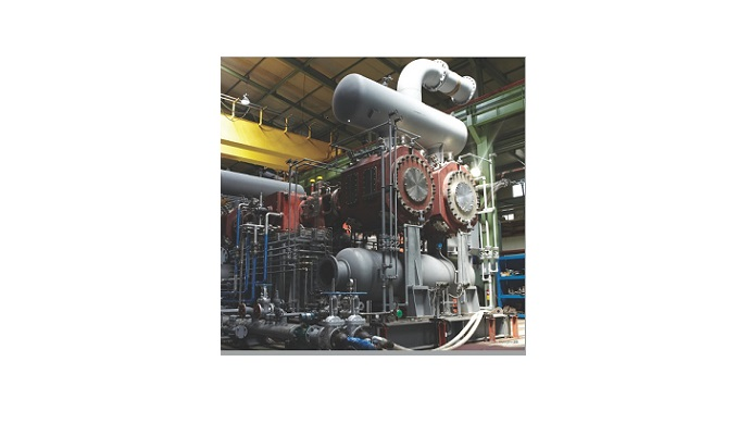 KwangShin Machine Ind : Reciprocating compressors
